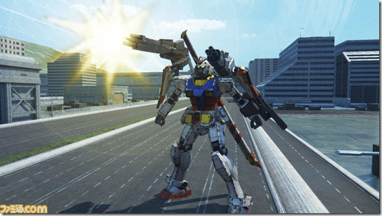 Gundam Breaker 3 - Photo #3