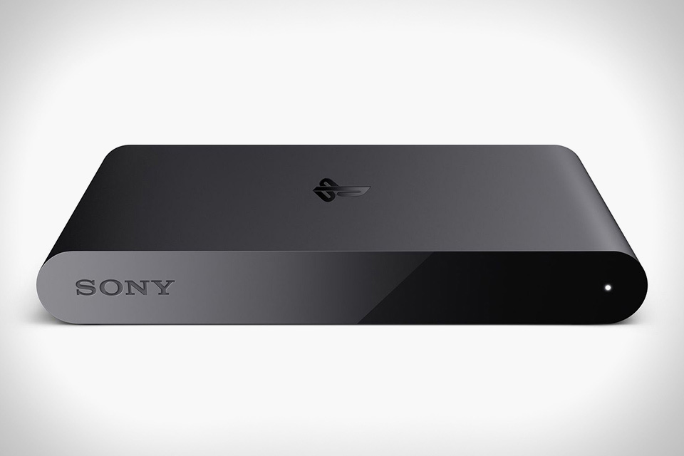 PlayStation TV Dead