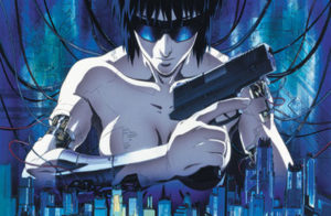 Ghost In The Shell Original Movie