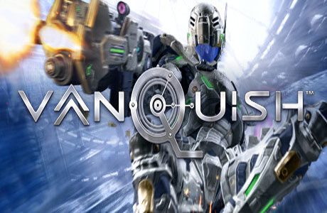Vanquish For Steam - Platinum Games