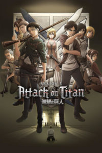 Attack On Titan Film