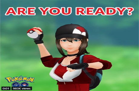 pokemon go trainer battles tease