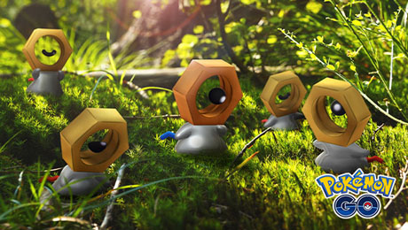 shiny meltan february