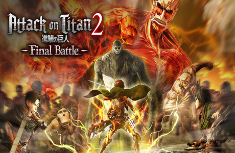 attack on titan final battle
