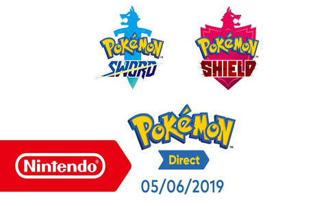 pokemon direct 6 - 5 - 2019