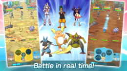 pokemon masters 10 million downloads