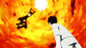 fire force s2