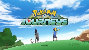 pokemon journeys youtube